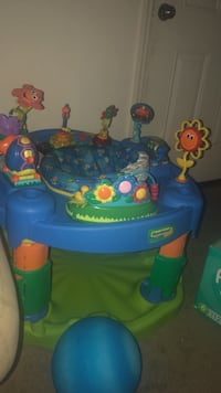 Baby bouncer activity table Murrells Inlet, 29576