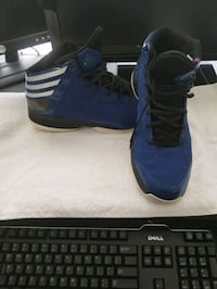 Basketball Shoes, Addidas Adizeros Dayton, 45424