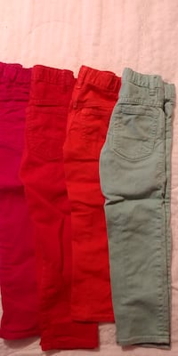 4T GAP Jeans $15 for all Mississauga