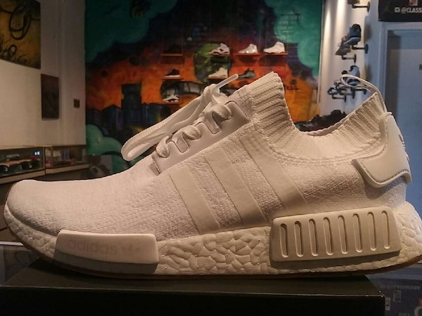 Used Adidas NMD for sale in Los Angeles - letgo fcfbde704