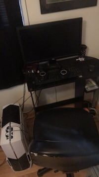Entire Pc gaming setup Winchester, 22601