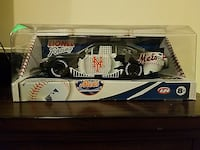 Lionel Racing MLB NY METS LIMITED EDITION 1:24 Car Waldorf, 20601