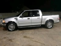 Ford - F-150 - 2001 2wd Chattanooga, 37412