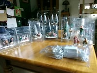 Christmas village accessories Lake Stevens, 98258