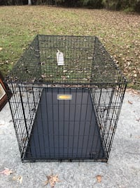 XL Dog crate Fayetteville, 30215