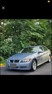 BMW - 328XI AWD 2008 Arlington