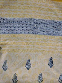 King size bed sheet with 2 pillow covers Nutley, 07110