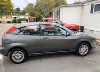 2006 Ford Focus ZX3 SE Whiting