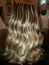 Hair Extension Installation Services