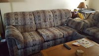 Sofa / love seat Tucson, 85710