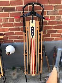 Snow sleds (prices vary) Rockville, 20853