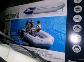 Brand new Hydro Force for sale