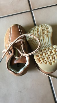 Perry Ellis Boys Baby Boots Toronto, M9M 1H6