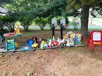 Kids toys/individual priced/or bulk Westminster, 21157