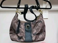 Coach handbag  Sugar Land
