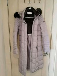 Calvin Klein winter jacket,  S size, women Washington, 20016