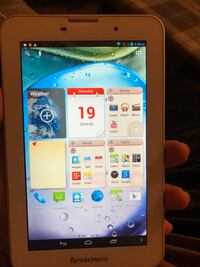 white Samsung Galaxy android smartphone San Diego, 92114