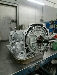 4l60e transmissions for chevy 96-2011