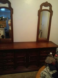 Buffet fromearly 1900s Lansing, 48917
