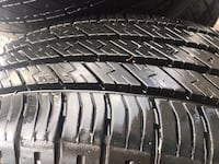 Brand New Tires! 205/70R14 Kelowna