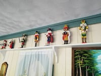 Nutcrackers Greenwood, 46143