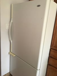 FRIDE FOR SALE!— perfect working condition  Toronto, M8X 1X3