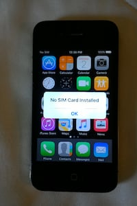 iPhone 4S 16GB (AT&T) Bethany