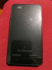 Brookstone Pocket Projector by Texas Instruments Toronto, M9W 4A2
