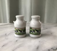 Salt & Pepper shaker Manassas