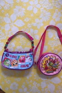 Shopkins Adorable Purses Bradford, L3Z 3B7