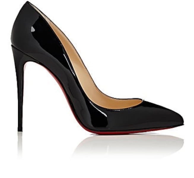 Pigalle Louboutin  9590458f-aa3d-40f1-b181-02dd2eb6bed6