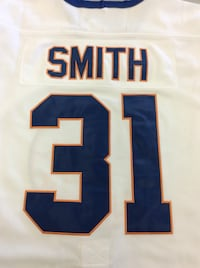 Islanders Smith Jersey - Authentic Mississauga, L5J 1J7