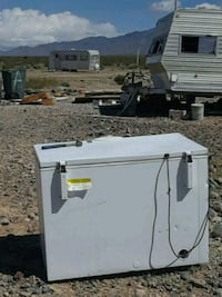 Deep freezer Pahrump, 89060