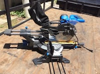 black and blue paintball gun Acton Vale, J0H 1A0