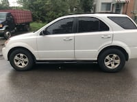 Kia - Sorento - 2004 Washington, 20002