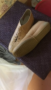 Leather sneakers .French.9 Boca Raton, 33486