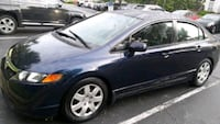 Honda - Civic - 2007 Washington