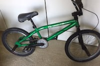 Early 2000s Haro freestyle bike. Needs tires Troy, 48084