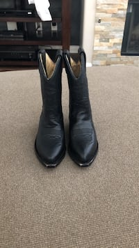 Cowboy boots from Mexico size 16 1/2 Lancaster, 93535