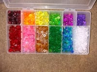 Beads beads and more beads Edmonton, T5X 2J5