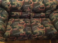 Couch/ LoveSeat/Sofabed MONTREAL