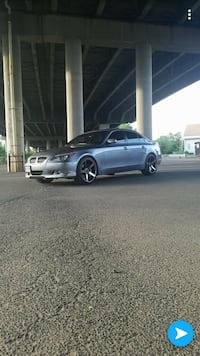 """20"""" rims and tires, like new !! Fits BMW Springfield, 01103"""