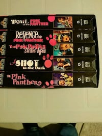 VHS Movies Barrie, L4M 6P1