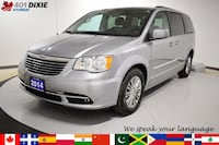 2014 Chrysler Town & Country Touring Mississauga