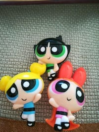 Power puff girl Ottaviano, 80044