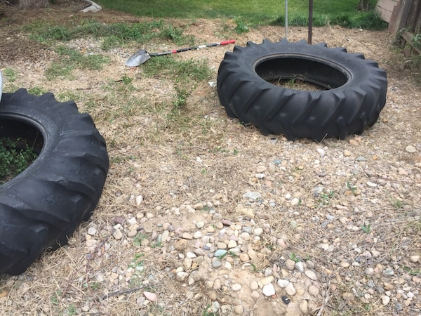 Used Tractor Tires For Sale >> Used Tractor Tires Used For Crossfit For Sale In Ogden Letgo
