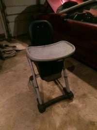 Grace high chair  Brookeville, 20833