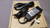 Genuine HP 90W Smart AC Adapter P/N: ED495AA#ABA 552 km