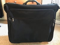 Business trolley wardrobe Folding suit carrier case  (Antler)  Arlington