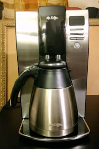 Mr. Coffee 10 Cup Programmable Coffee Maker Athens, 30601